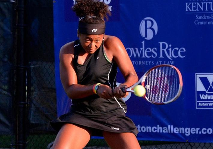 Naomi Osaka phá vỡ kỷ lục về thu nhập cá nhân của đàn chị Serena Williams  - Ảnh 1.