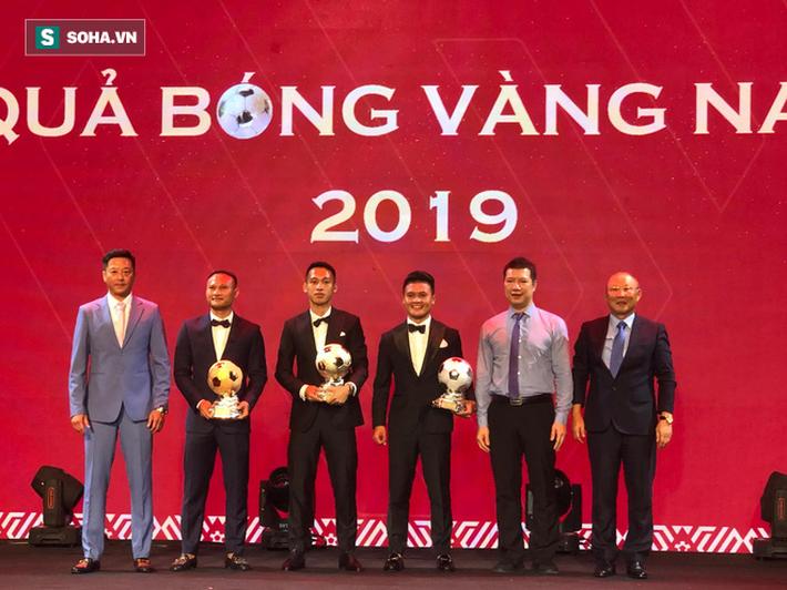 Vượt Quang Hải, Đỗ Hùng Dũng đoạt QBV Việt Nam lần đầu tiên trong sự nghiệp - Ảnh 2.