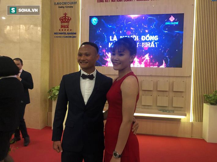 Vượt Quang Hải, Đỗ Hùng Dũng đoạt QBV Việt Nam lần đầu tiên trong sự nghiệp - Ảnh 23.