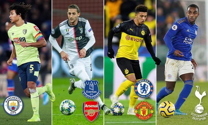 Premier League dự tính kéo dài thời gian chuyển nhượng Hè tới tháng 10 - Ảnh 1.