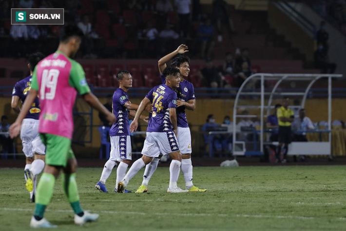 """Thắng đội hạng Nhất, HLV Hà Nội gửi lời đanh thép cho """"đại chiến"""" với HAGL ở V.League - Ảnh 2."""