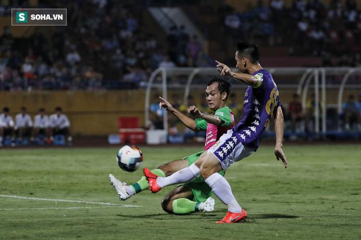 """Thắng đội hạng Nhất, HLV Hà Nội gửi lời đanh thép cho """"đại chiến"""" với HAGL ở V.League - Ảnh 1."""
