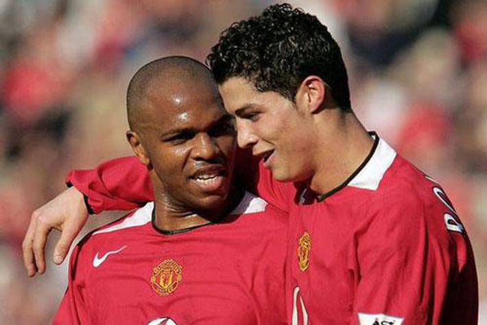 Cựu sao Man United hé lộ về 3 chữ kinh hoàng khiến anh cả đời bị ám ảnh bởi Ronaldo béo - Ảnh 4.