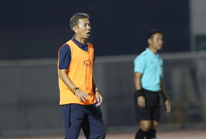 U18 Việt Nam thua trận lịch sử trước Campuchia: Cầu thủ vô kỷ luật, đạo đức kém - Ảnh 1.