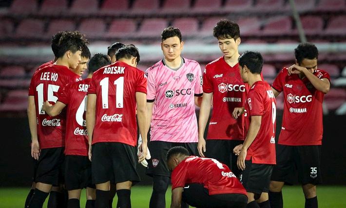 Nóng: Muathong United chính thức xác nhận không bán Văn Lâm - Ảnh 1.