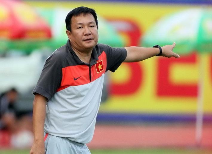 Scandal động trời ở U23 Việt Nam ngay trước SEA Games và số phận bi đát cho HLV lão làng - Ảnh 1.