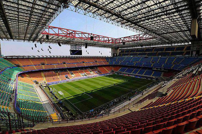 Đại kình địch Inter và AC Milan góp tiền tỉ xây mới thánh địa San Siro - Ảnh 3.