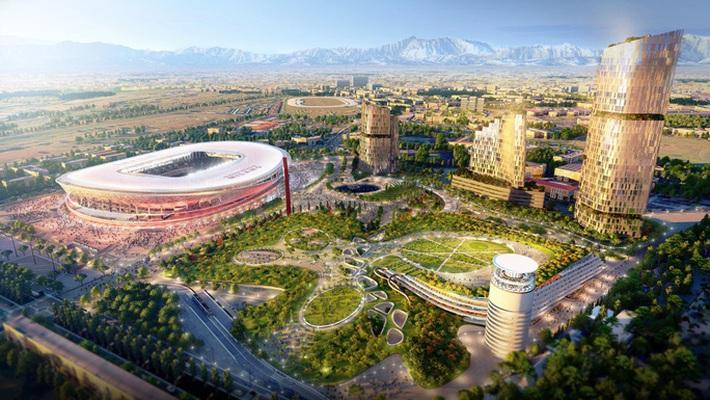 Đại kình địch Inter và AC Milan góp tiền tỉ xây mới thánh địa San Siro - Ảnh 5.