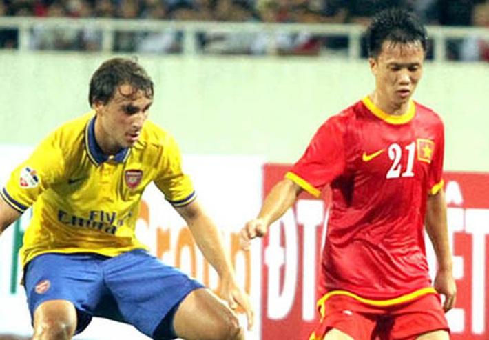 Sau giây phút làm Arsenal đứng hình, đội phó U23 Việt Nam rơi vào lao lý vì trò đỏ đen - Ảnh 2.