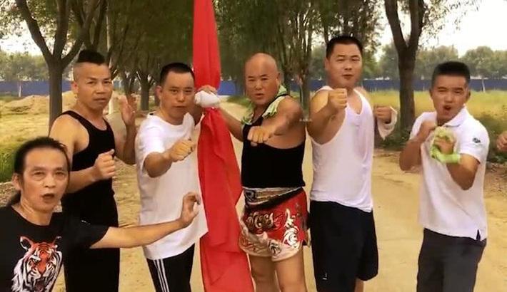 Cú lừa của Hậu duệ Hàng Long Thập Bát Chưởng bị lật tẩy ngay trước thềm đại hội võ lâm - Ảnh 3.