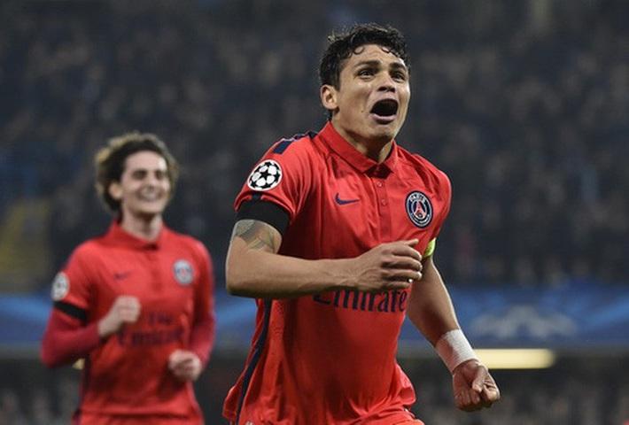 Năm CLB lớn ở Premier League muốn sở hữu trung vệ thép Thiago Silva  - Ảnh 1.