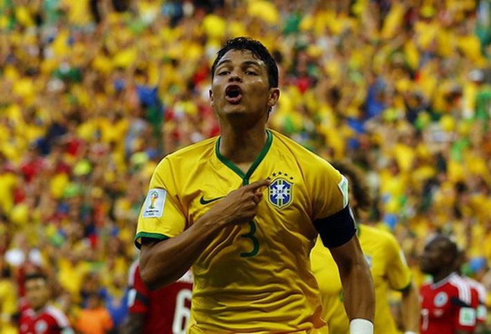 Năm CLB lớn ở Premier League muốn sở hữu trung vệ thép Thiago Silva  - Ảnh 2.