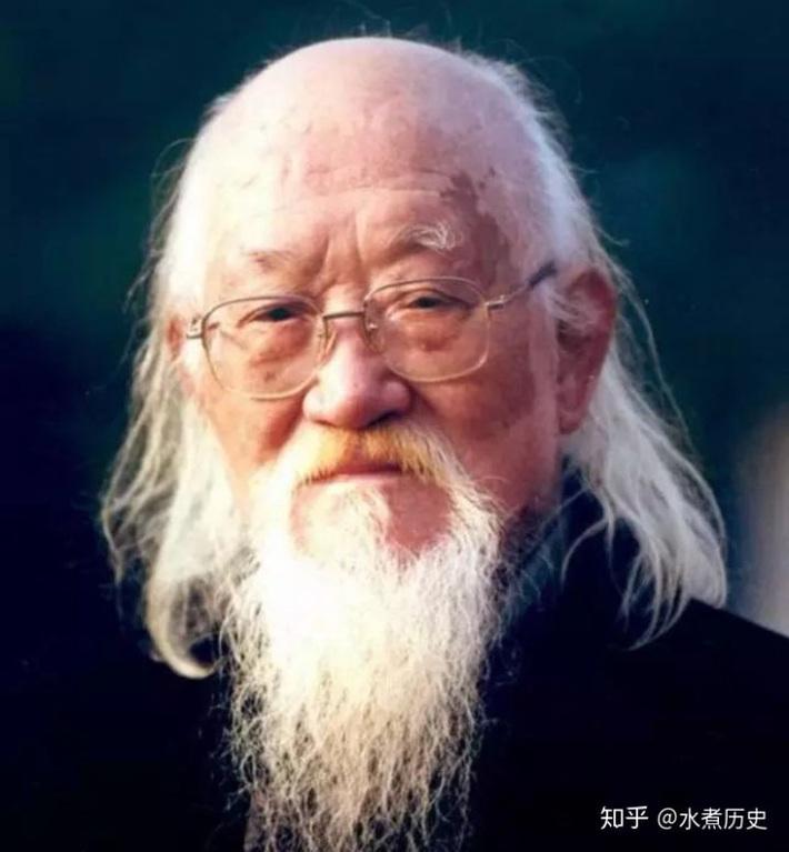 Kỳ nhân Võ Đang một đòn đánh chết Vua samurai Nhật Bản, có kỷ lục sống thọ nhất thế giới - Ảnh 1.