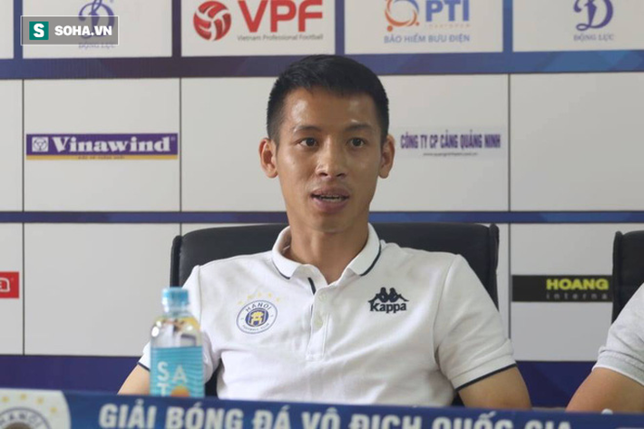 HLV Lee Tae-hoon báo tin vui cho CĐV HAGL, Tuấn Anh nhắc về mối lo lớn nhất từ Hà Nội FC - Ảnh 2.