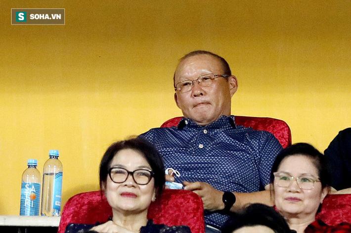 Thầy Park có thấy khác biệt lớn nhất giữa CLB Hà Nội và HAGL chính là Văn Quyết? - Ảnh 4.