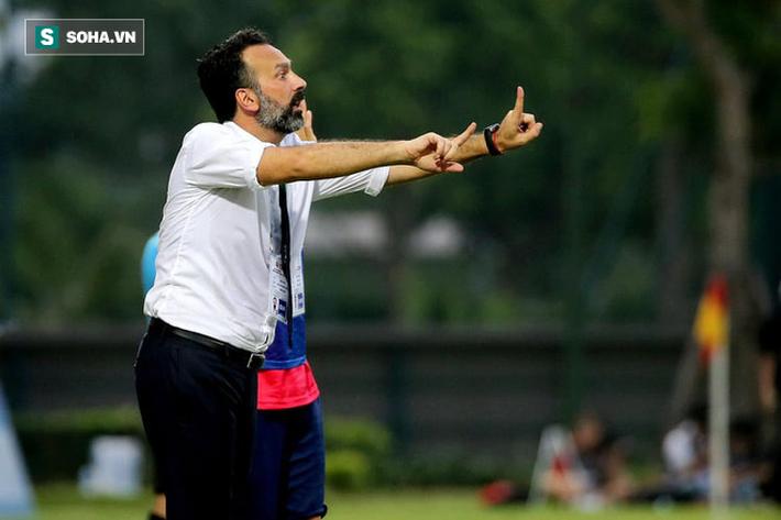 Thanh lý hợp đồng HLV từng làm việc ở AS Roma, CLB Thanh Hóa phải đền bù bao nhiêu tiền? - Ảnh 1.