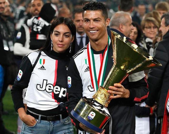 Serie A chờ hoãn lần 2, Ronaldo sắp lỡ ngôi vô địch với Juventus  - Ảnh 5.