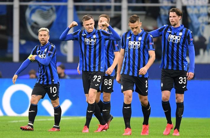 Serie A chờ hoãn lần 2, Ronaldo sắp lỡ ngôi vô địch với Juventus  - Ảnh 6.