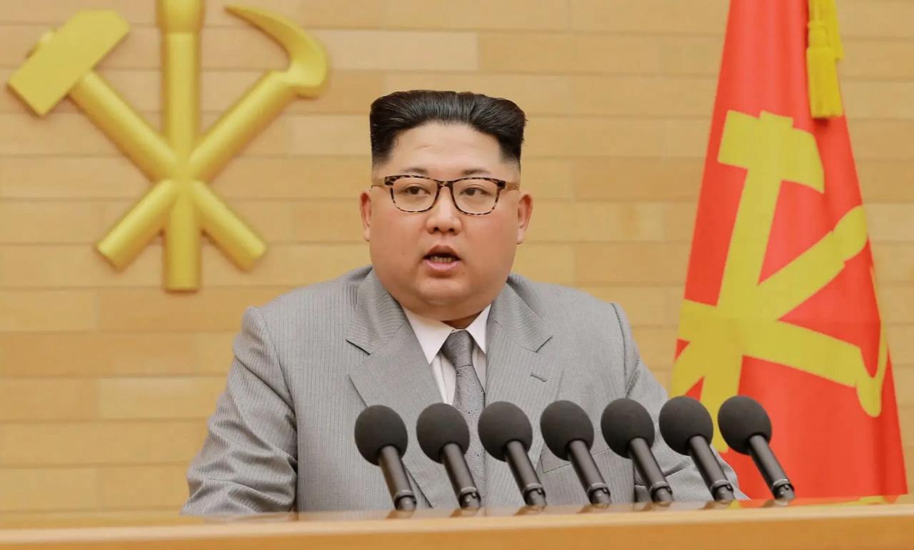Thông điệp Năm mới 2018 của ông Kim Jong-un