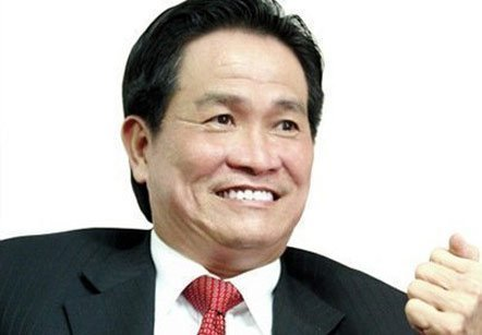 Ông Đặng Văn Thành
