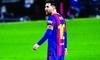 Lionel Messi được vinh danh