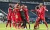 Trước vòng 37 Premier League: Khúc cua quyết định