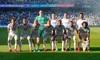 Ancelotti 2.0 thất bại trận đầu tiên cùng Real Madrid