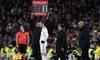 Bale bị chế giễu trong chiến thắng của Real Madrid