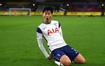 """Dưới tay Mourinho, Son Heung-min là một """"con quái vật"""""""