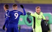 """Bảng xếp hạng Ngoại hạng Anh mới nhất: Leicester City """"thổi lửa"""" vào MU"""