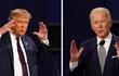 Màn đấu khẩu cuối cùng giữa hai ông Trump và ông Biden sẽ có nút tắt tiếng
