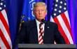 """""""Đốt"""" tiền tranh cử chóng mặt, ông Trump đang gặp bất lợi ở chặng nước rút?"""