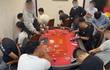 Đột kích căn hộ Palm Residence, bắt quả tang nhóm người nước ngoài đánh bạc Poker ở Sài Gòn