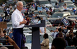 """Nếu đắc cử, ông Biden sẽ """"tính toán ngay"""" với Trung Quốc"""