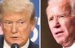 Đếm ngược 6 ngày: Ông Biden vẫn đang dẫn trước ông Trump, trong khi thời điểm này 4 năm trước bà Clinton đã sụp đổ