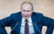 """Sát ngày bầu cử Mỹ, ông Putin bất ngờ khen ông Trump, tiết lộ """"con số kỳ lạ"""" giữa Mỹ-Nga"""