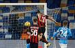 Sau vòng 8 Serie A 2020/2021: Ronaldo và Ibrahimovic thách thức tất cả