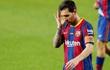 Man.City thật ra không muốn mua Messi