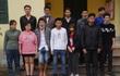 Phát hiện 20 đối tượng xuất, nhập cảnh trái phép tại Cao Bằng