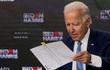 Nhà Trắng 'gật đầu' cho ông Joe Biden nhận báo cáo tình báo của Tổng thống