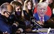 """Cuộc chiến pháp lý tưởng chừng đã bế tắc, ông Trump lại tuyên bố đầy hứa hẹn: """"Đã có tất cả bằng chứng"""""""
