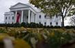 Bộ Tư pháp Mỹ điều tra nghi vấn 'hối lộ Nhà Trắng để được ân xá'