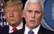"""Phó Tổng thống Mỹ """"cùng hội"""" nhưng không """"cùng thuyền"""" với ông Trump"""