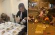 Người phụ nữ 'giấu mặt' 15 năm phát cơm cho người vô gia cư ở Hà Nội