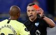 Bóng đá Anh ra luật mới giữa mùa dịch Covid-19: Cấm ho vào mặt đối thủ, phạt nặng nếu vi phạm