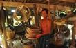Đìu hiu làng nghề ăn theo mùa lũ