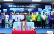 Đội bóng của bầu Đức nhận tin vui trước giải đấu chưa từng có tại Việt Nam