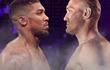 Trận siêu đại chiến giữa Anthony Joshua vs Tyson Fury sẽ chốt xong 'trong vòng vài tuần tới'