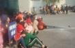 Nam Định: Hàng nghìn công nhân ngừng việc vì công ty cắt thưởng Tết