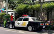 """Công an TP HCM nói gì về """"xe cảnh sát Mỹ xuất hiện ở Việt Nam""""?"""